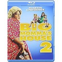 Big Momma's House 2 [Blu-ray] (2014)