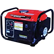 Tooluxe 61156L 1200-Watt Gas Powered Portable Generator - EPA Approved by Tooluxe