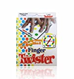 Finger Twister Game