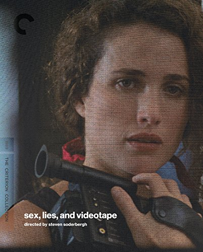 Sex, Lies, And Videotape (The Criterion Collection) [Blu-Ray]