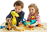 Fisher-Price Bob the Builder, Mash & Mold Construction Site