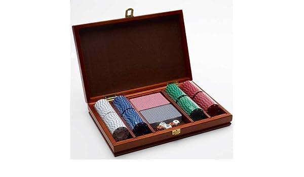 Traditional Games The Mazo de Cartas (J727) [Importado]: Amazon.es: Juguetes y juegos
