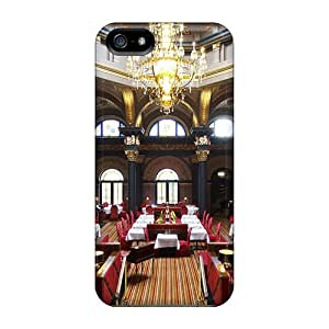 HTC One M7 Cases Covers - Slim Fit Protector Shock Absorbent Cases (merchant Hotel)