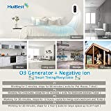 HUIBEST 2020 Newest Ozone Air Purifiers, High O3