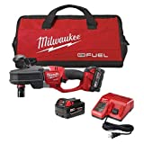 Milwaukee 2708-22 M18 Fuel Hole Hawg Right Angle Drill Kit with Quik-Lok Review
