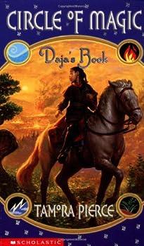 Daja's Book 0590554107 Book Cover