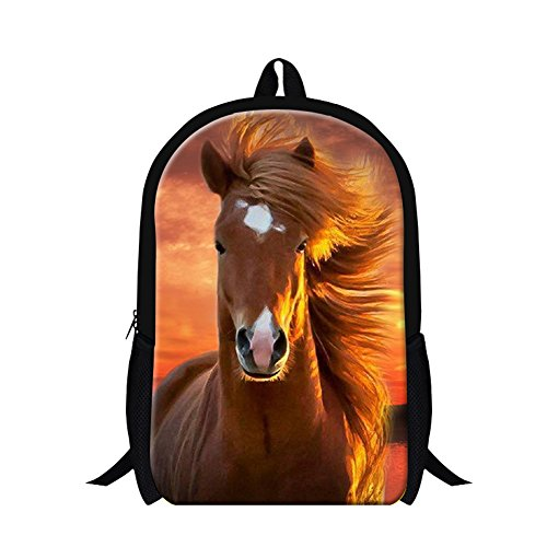Horse Backpack - 3