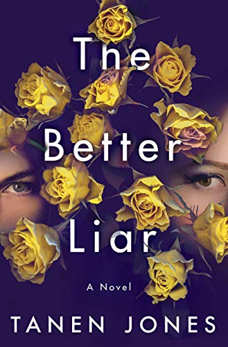 Book Cover: The Better Liar: A Novel