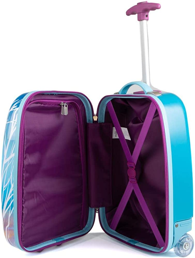 Disney Frozen Roller Travel Suitcase