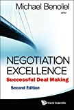 Negotiation Excellence:Successful Deal Making
