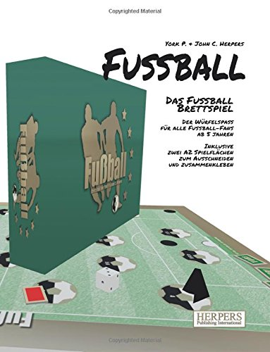 Download Fußball  Brettspiel (German Edition) PDF