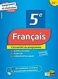 COMPRENDRE ENTRAINER FRANC 5E