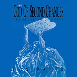 The God of Second Chances Audiobook
