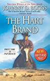 The Hart Brand, Johnny D. Boggs, 0843960299