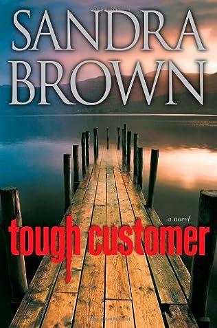 book cover of Tough Customer