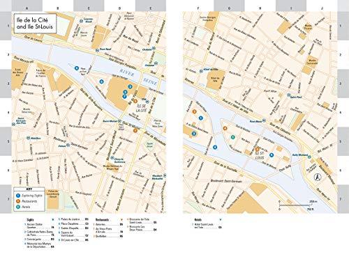 51ATyzcDbrL - Fodor's Paris 2020 (Full-color Travel Guide)