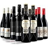 Virgin Wines Top Selling Cust Favourites Red - (Case Of 12)