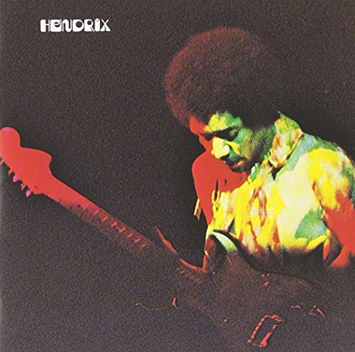 Music : Band of Gypsys