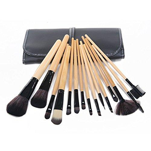 15Pcs Make Up Brushes Set Professional makeup brush Set