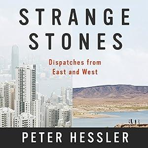 Strange Stones Audiobook