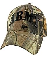 US Army Camo Hunting Cap