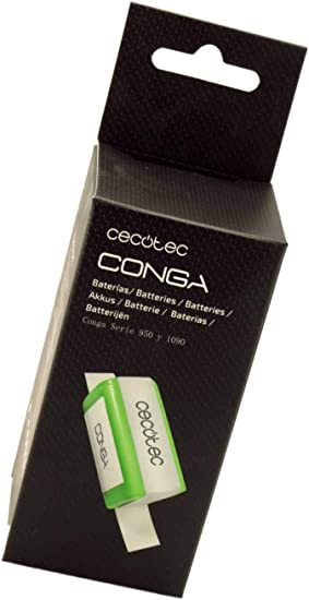 CONGA Batería Aspirador 1090: Amazon.es: Electrónica
