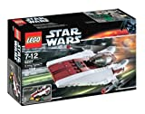 : LEGO Star Wars A-Wing Fighter