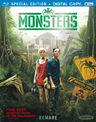 Monsters Special Edition + Digital Copy ()
