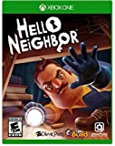 Hello Neighbor Xbox One Deal