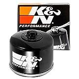 K&N KN-160 Oil Filter