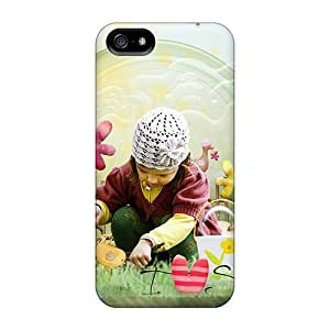 Excellent Design Cases Covers For Iphone 5/5s Best Of The Best