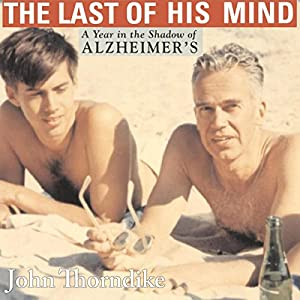 The Last of His Mind Audiobook