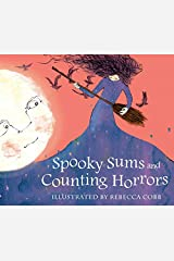 Spooky Sums and Counting Horrors Hardcover