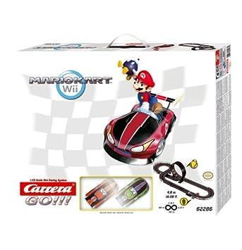 Carrera Go 143: Mario Kart Wii, escala 1:43 (20062286