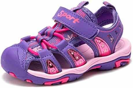 b9ad2af423d7 Irrech Summer Children Sandal Beach Shoe Breathable wear-Resisting and Skid  Proof