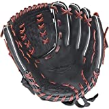Rawlings Sporting Goods Gamer Softball Series Finger Shift Double Laced Basket Web