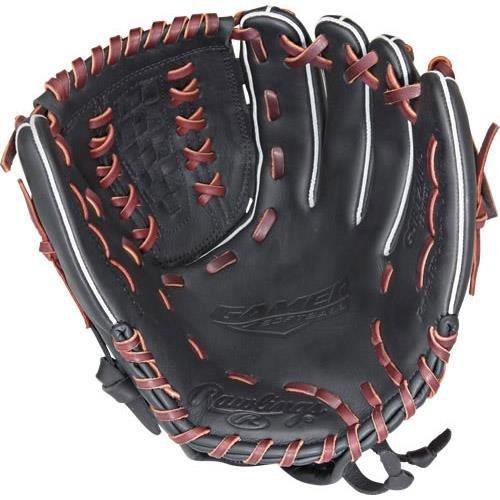 Rawlings Gamer 12In Finger Shift Softball Glove Rh