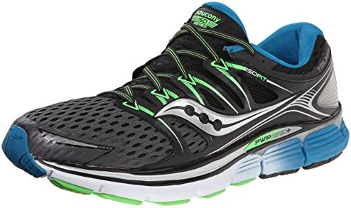 Saucony Men s Triumph ISO Running Shoe