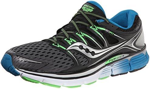Saucony Men s Triumph ISO Running Shoe