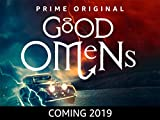 An Inside Look at Good Omens