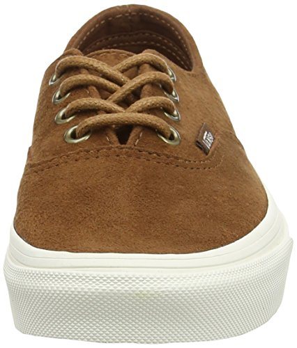 VansAuthentic Decon - Zapatillas Unisex adulto Marrón - Braun (Scotchgard - Monk'S Robe)