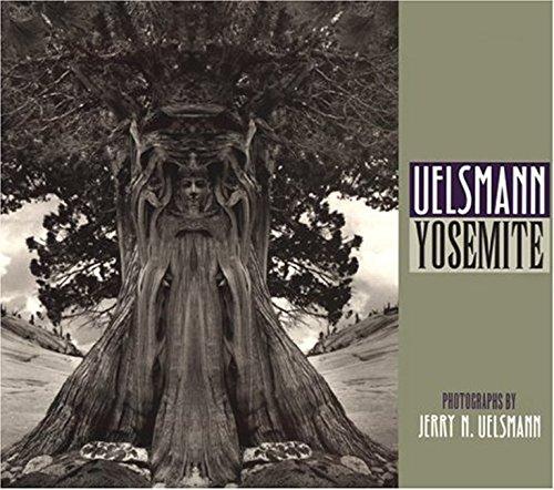 Uelsmann / Yosemite - Stores In Orland