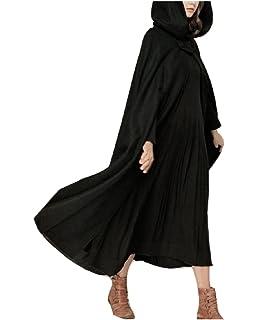 YUSKYWomen Overcoat Trench Coat Skinny Plaid Fit Buckle Trench Coat
