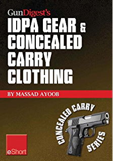 gun digest s customize your revolver concealed carry collection eshort cunningham grant
