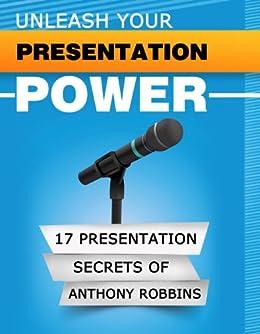 UNLEASH YOUR PRESENTATION POWER Presentation ebook