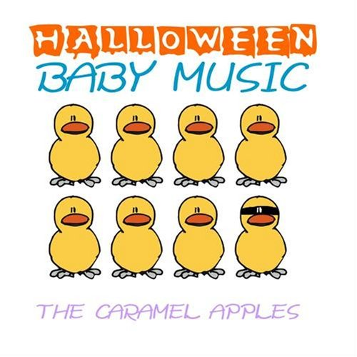 Halloween Baby Music by The Caramel Apples -