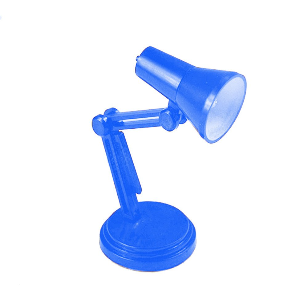 Chezaa Touch Light,Portable Mini Night Light Student Workers Reading Lamp