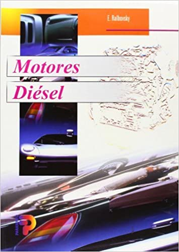 Book Motores Diesel / Introduction to Compact Automotive Diesel by Edward Ralbovsky (1999-11-06)