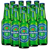 Cerveza Heineken 0.0 24 Pack Botella 250ml
