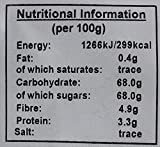 Suma Organic Dates 1 kg